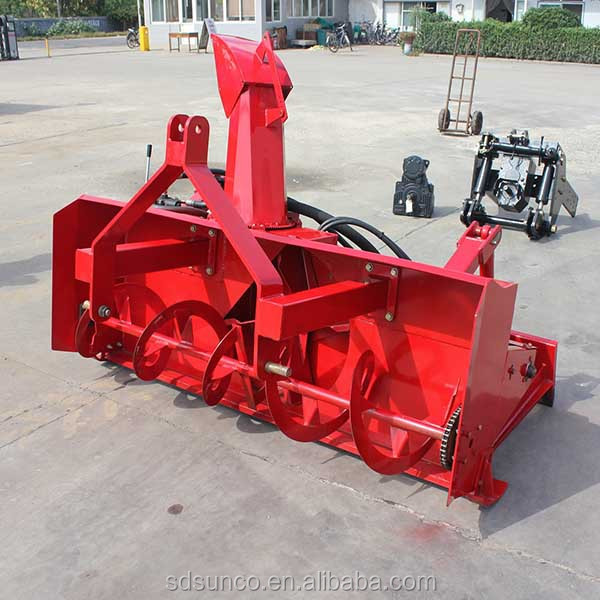 Snow Blowers Cheap >> Farm Machine Compact Tractor Snow Blower For Front End Loader Prices - Buy Snow Blower On Front ...