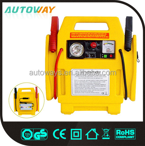 High Power Car Multi-function Jump Starter