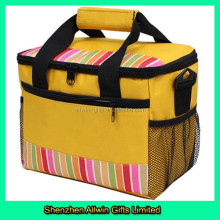 China factory insulated lunch cooler bag zero degrees inner cool