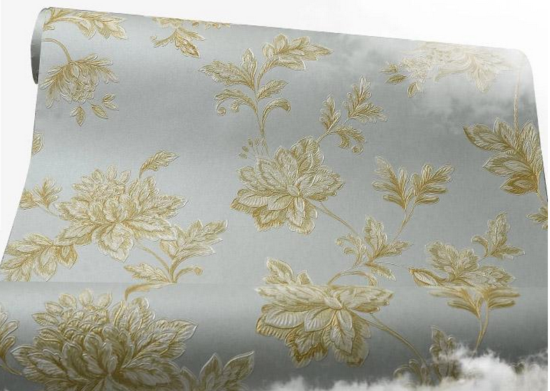 decorative wide width wallpaper for home 1.06m china wallpaper