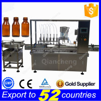 ODM Supplier Pharmaceutical Syrup Filling Machine