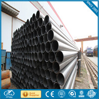 pvc slotted pipe small diameter polyurethane foam insulated pipe with api5l carbon seamless steel pipe and rigid foam filled