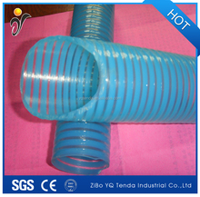 3 inch pvc suction water hose