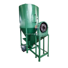 Animal feed poultry feed milling machine