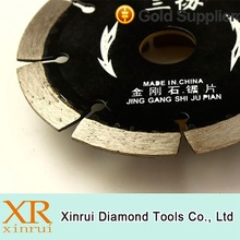 "3"" 4"" 5"" 6"" 7"" inch saw blade turbo teeth diamond blade"