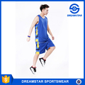 Professional Famous Plain Hot Club Printed Basketball Uniform Baketball Jerseys