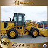 LIUGONG 3t chinese wheel loader CLG835 for sale in Pakistan