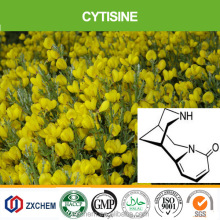 Natural Cytisine 98% 99% CAS 485-35-8