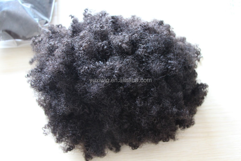 Drawstring Ponytail Afro Tight Kinky Curly Closure