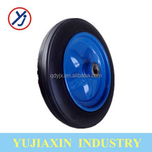 3.50-4 air wheel for folding beach wagon