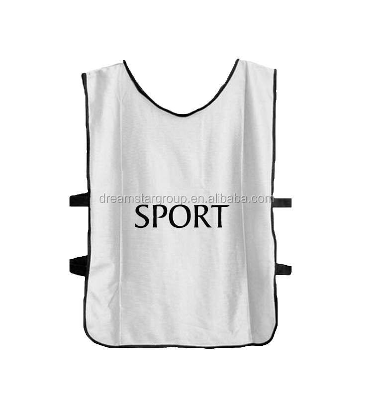 Football Football Formation Gilets pour Enfants Adultes