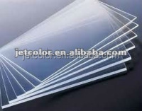 Color Acrylic sheet 1mm 3mm