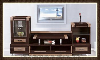 Tv In Vloer : Nieuwste ontwerp houten meubels lcd vloer tv staat lcd tv vloersteun
