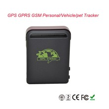 2017 High Quality Mini GPS/GSM/GPRS Car Vehicle Tracker TK102B Realtime Tracking tracker gps for car