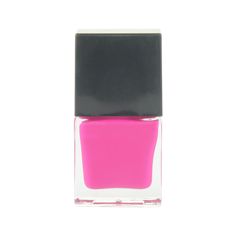 Wholesale custom brand breathable halal nail polish for children and pregnant women