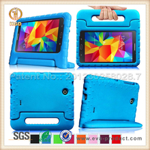 Kid Proof 8 Inch Silicone Tablet Case For Samsung Galaxy Tab 4 T330