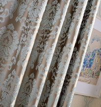elegant textile curtains and drapes,stocklot fabric in korea