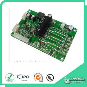 DC motor control board pcb assembly DC Inverter circuit board