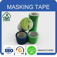 decorative adhesive masking tape for curtains