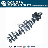 Auto Diesel Piston Engine Crank Shaft for Sale