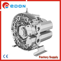 CE Single stage 4GH Series high pressure air fan blower