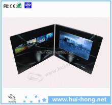 small business idea tft 9 taxi lcd advertising player
