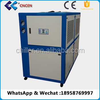 Inverter Air Cooled Food Process Chiller