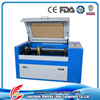 High Precision SH460 50w/60W Mini Laser Engraving and Cutting Machine for Hot Sale