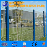 Good QUality Privacy Fence (China supplier with ISO&BV)