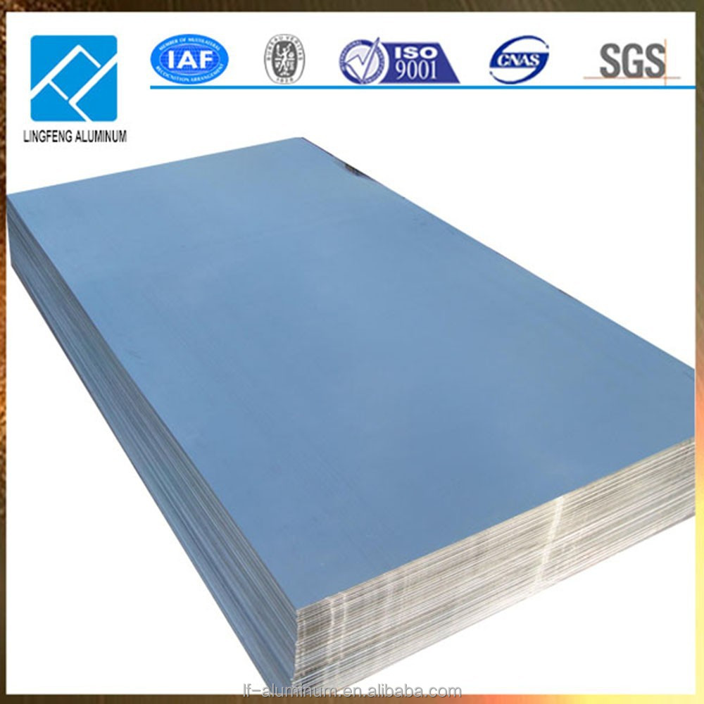 Factory Price Plates Aluminium 3mm Sheet for Building, Decoration and other Industry