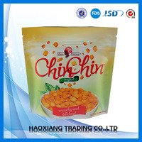 Hot sales Dried food packaging bag/Food pouch/Plastic food bag for dried fruit