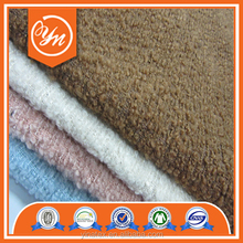 100% stretch polyester different types of twill fabric