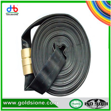 1-1/4inch multi-size farm irrigation hoses of factory direct sell