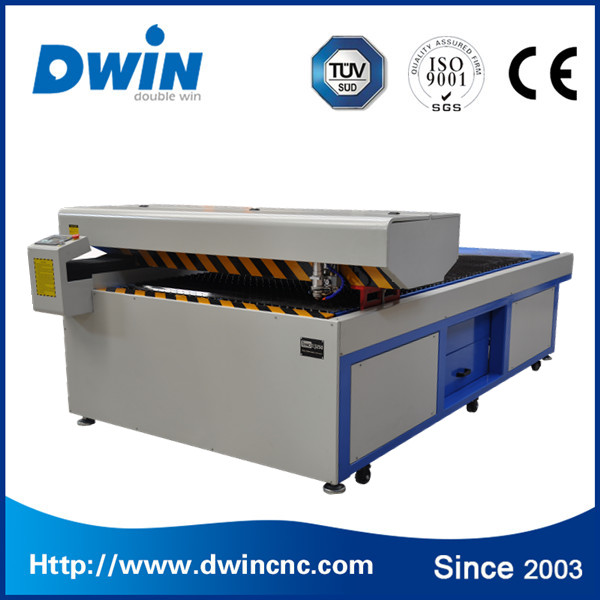 2mm stainless steel co2 metal laser cutter 1390 mixed metal and nonmetal laser cutting machine