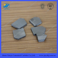 cement carbide inserts for dental drill