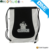 2017 Promotion Eco-friendly Durable Large Mini Drawstring Bag For Sports