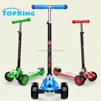 Pro stunt scooter for kids / trick scooter free bar cheap sale