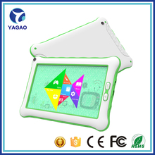 7 inch 3G Kids tablet Support 3G phone call and eye protection