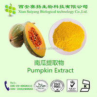 Good Quality Chinese Organic Pumpkin Powder