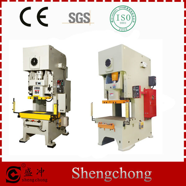Alibaba Expresss JH21 frame clinching machine with CE&ISO