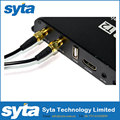 SYTA Car DVB T2 H.265 S2013C 4 Antennas HD DVB T2 Car TV