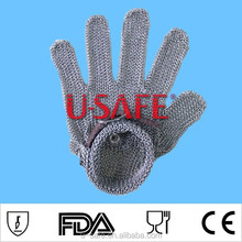 Cut resistant Safety Working Gloves