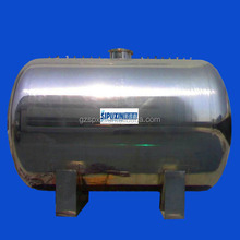 SPX The Newest Design Water Storage Tank 20000 Liter