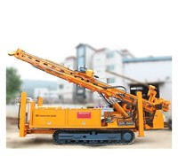 Drilling Rig for Exploration&Oil Pressure type