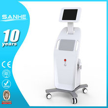 2015 Fractional RF Micro needle Machine for face lifting,skin rejuvenation,scar removal and face flushing