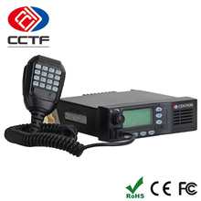Durable Electric Car Vehicle-Mounted Mobile Transceivers Vehicular-Locating Base Set Radio Station
