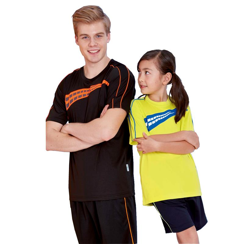 Quick Dry plain polo shirts brands wholesale children's boutique clothing with great price