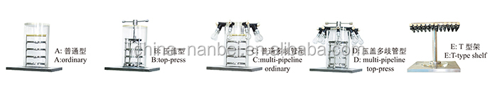 CE lab vacuum mini lyophilizer freeze dryer price for sale
