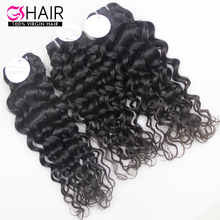 high quality cheap virgin hair extensions italian curl hair bundle