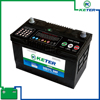 Top quality battery keter brand auto battery from China